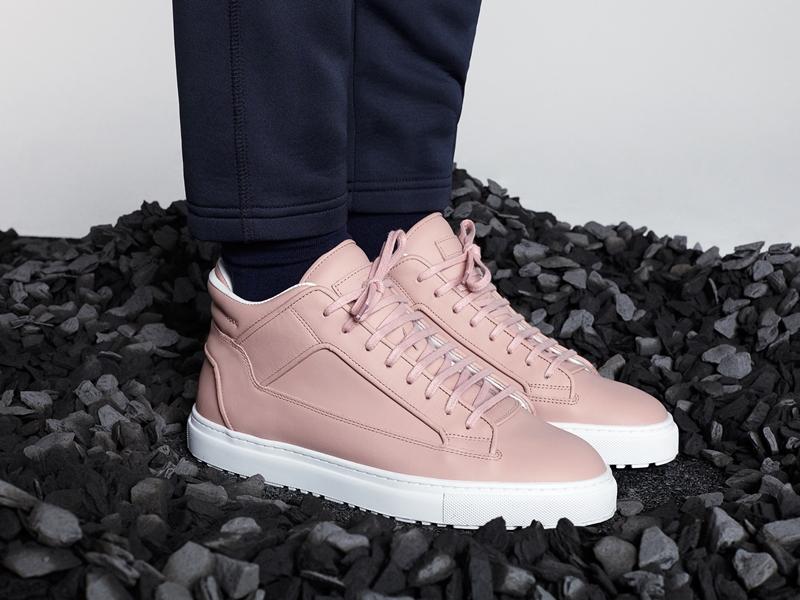 Sneaker Shopping: Spring '16 ETQ Amsterdam – Sourcing Journal
