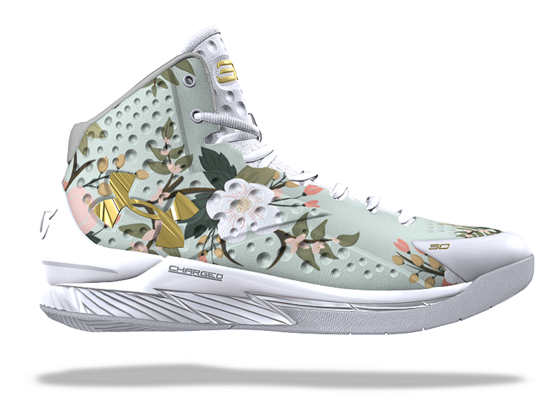 Under Armour Debuts Customized Footwear Platform – Sourcing Journal