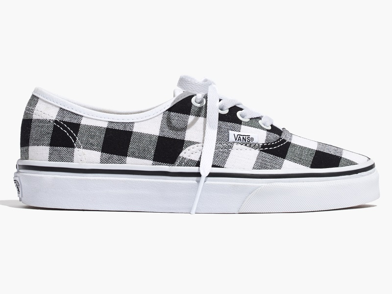5dc14d52c2c7 Madewell Teams Up with Vans – Sourcing Journal