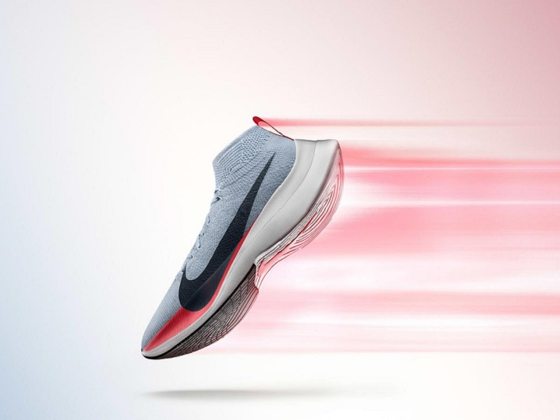 374dc08cb42d Could Nike s New Sneakers Be Giving Runners A Leg Up  – Sourcing Journal