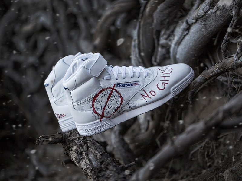 4cf90e65bfd2df Reebok Releases Stranger Things–Inspired Shoes – Sourcing Journal