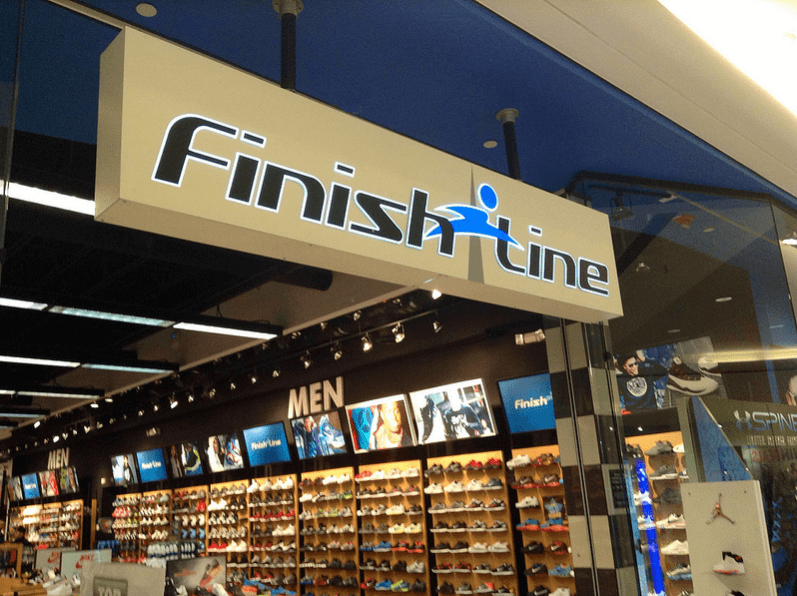 Based JD Sports To Acquire Finish Line For $558 Million