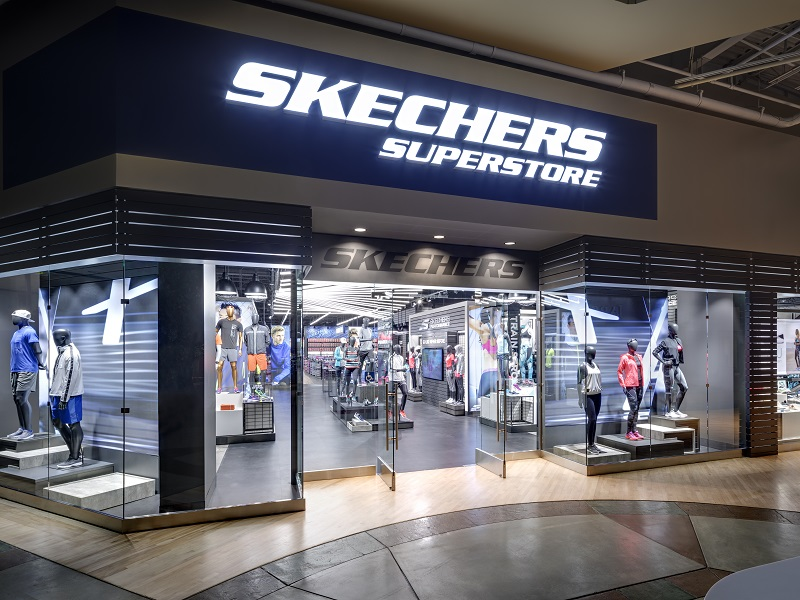 Skechers Surpasses Sales Forecasts, Yet Profits Disappoint ...