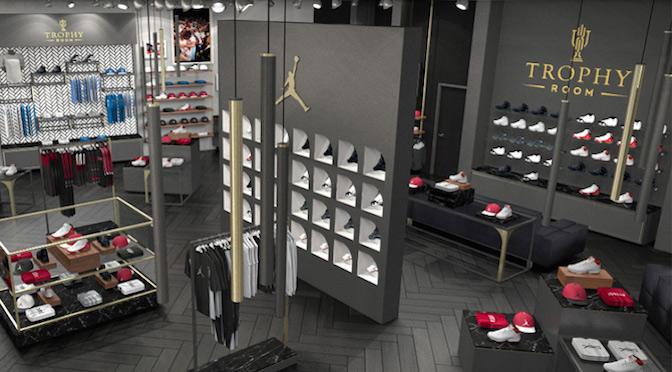 Open Sneaker Boutique – Sourcing Journal