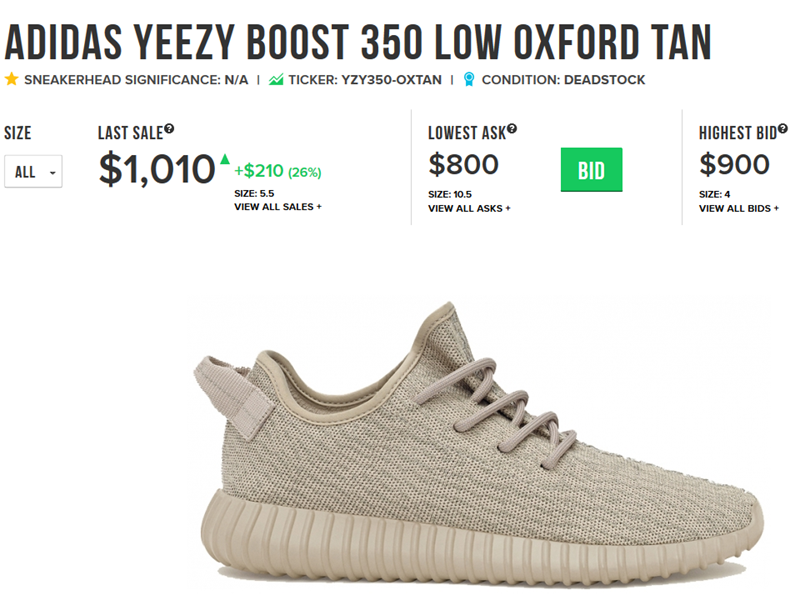 d991699ac That was the conversation in the Vamp office about a month ago when Kanye  West s culture-consuming Yeezy Boosts were popping up on sneaker year-end  ...