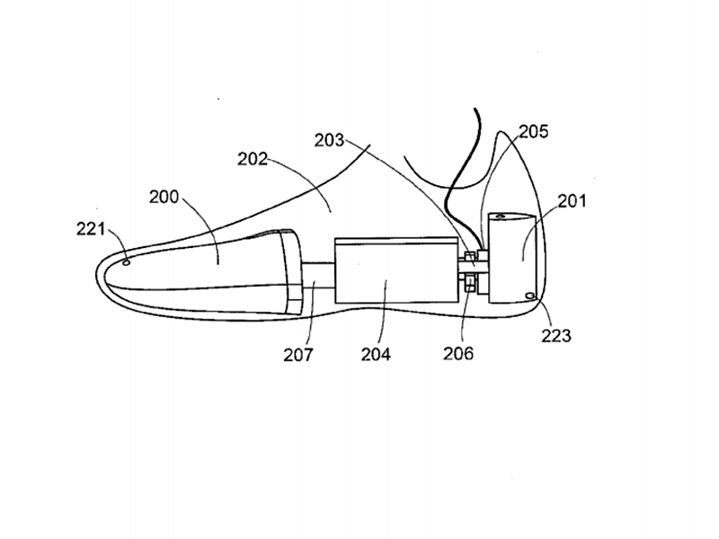 Amazon Developing 3d Technology To Reduce Footwear Returns