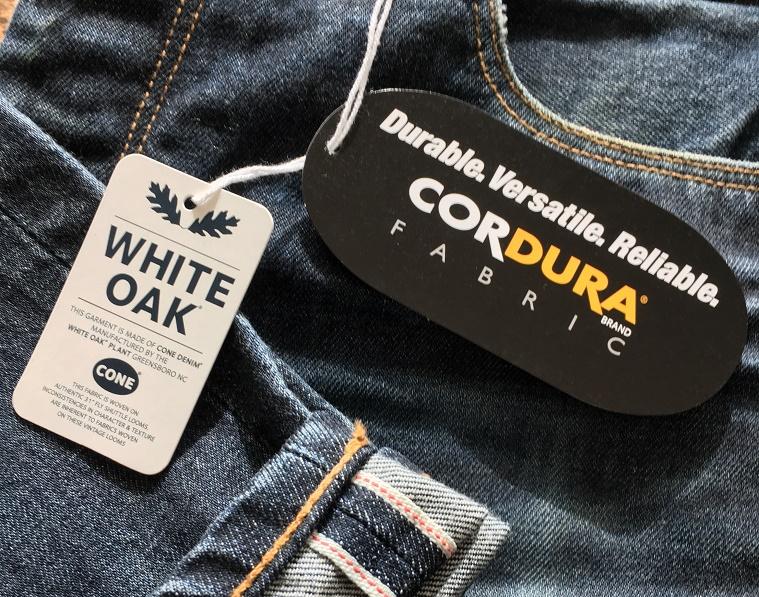 1c1b38cb Cordura Celebrates 50th Anniversary with Cone Denim – Sourcing Journal