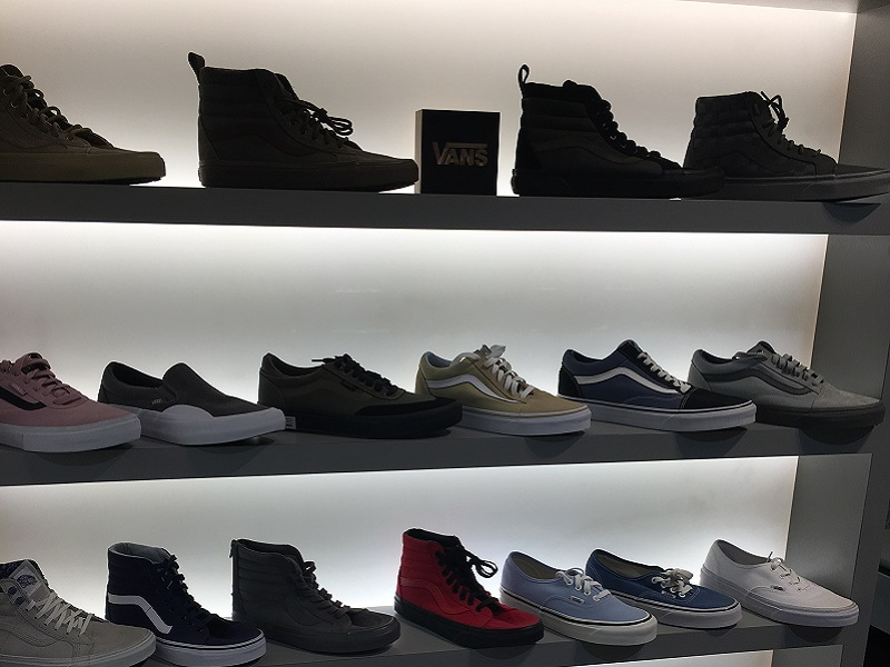 e37e8ea99e1 UK Men Are Buying More Shoes Than Women – Sourcing Journal