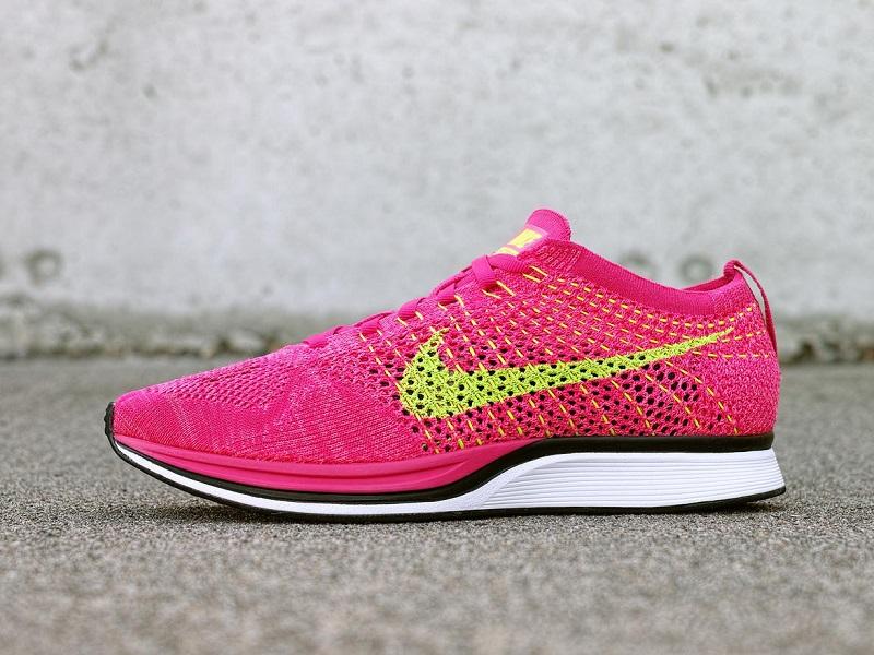 Nike Sues Puma for Copying Three Footwear Technologies
