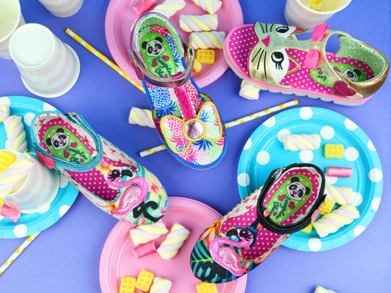 118e93798d9 Irregular Choice's Imaginative Collection for Girls – Sourcing Journal