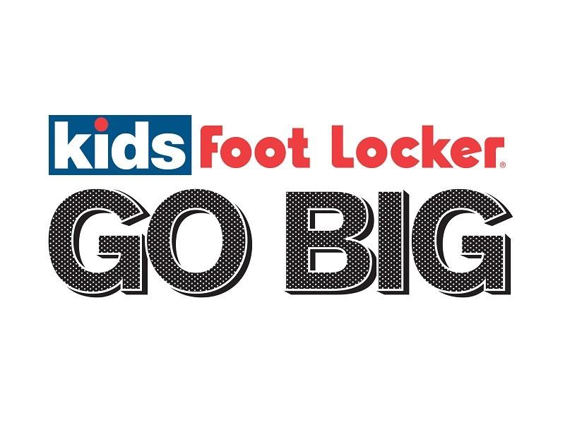 4b07846b3e0 Kids Foot Locker Debuts New Video Series with Teyana Taylor ...