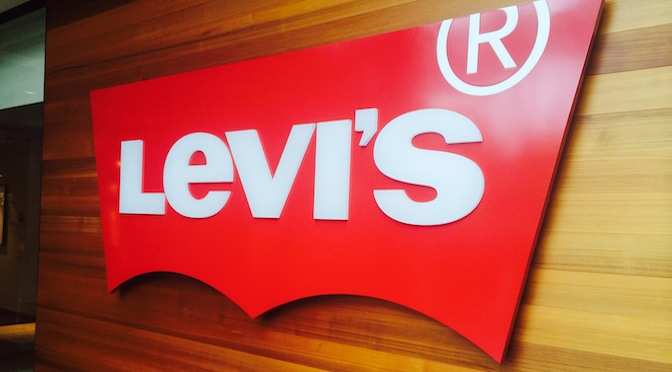 Levi's Pilots Intel's RFID System – Sourcing Journal