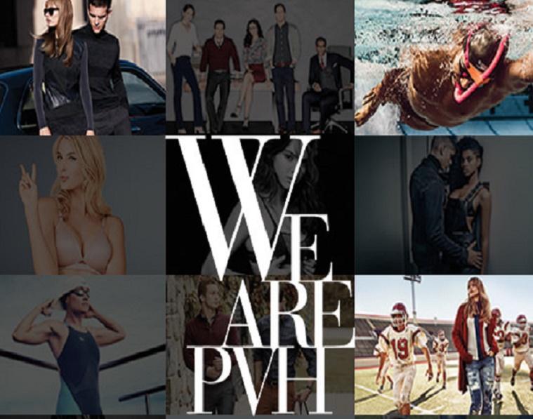 PVH Corp., CSR
