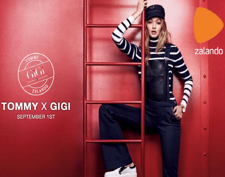 GiGi New York Threatens to Sue Tommy Hilfiger Over Gigi