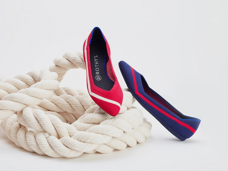 e3958ee0b This Company Turns Recycled Plastic Bottles Into Shoes – Sourcing ...