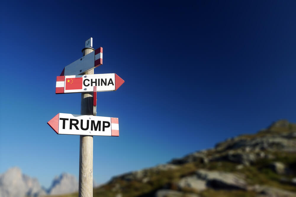 Trump, trade, tariffs