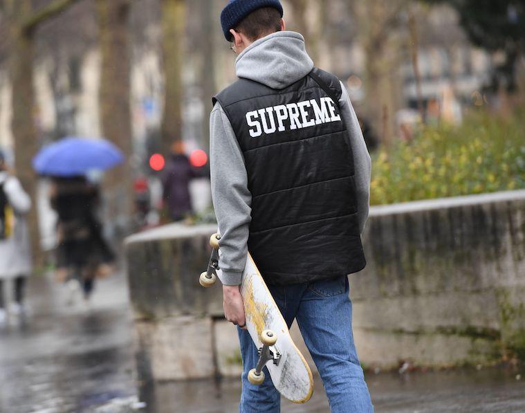 16f96c3d58f1 Streetwear Powerhouse Supreme Nabs Surprise CFDA Nomination ...