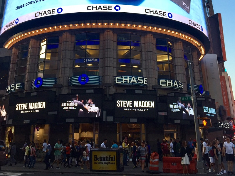 Lectura cuidadosa Productividad Álgebra  Steve Madden's Women's Wholesale Business Drives Growth in Q2 ...