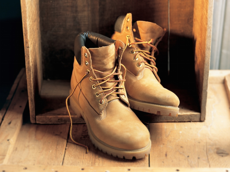 Timberland Wants You to Design its New