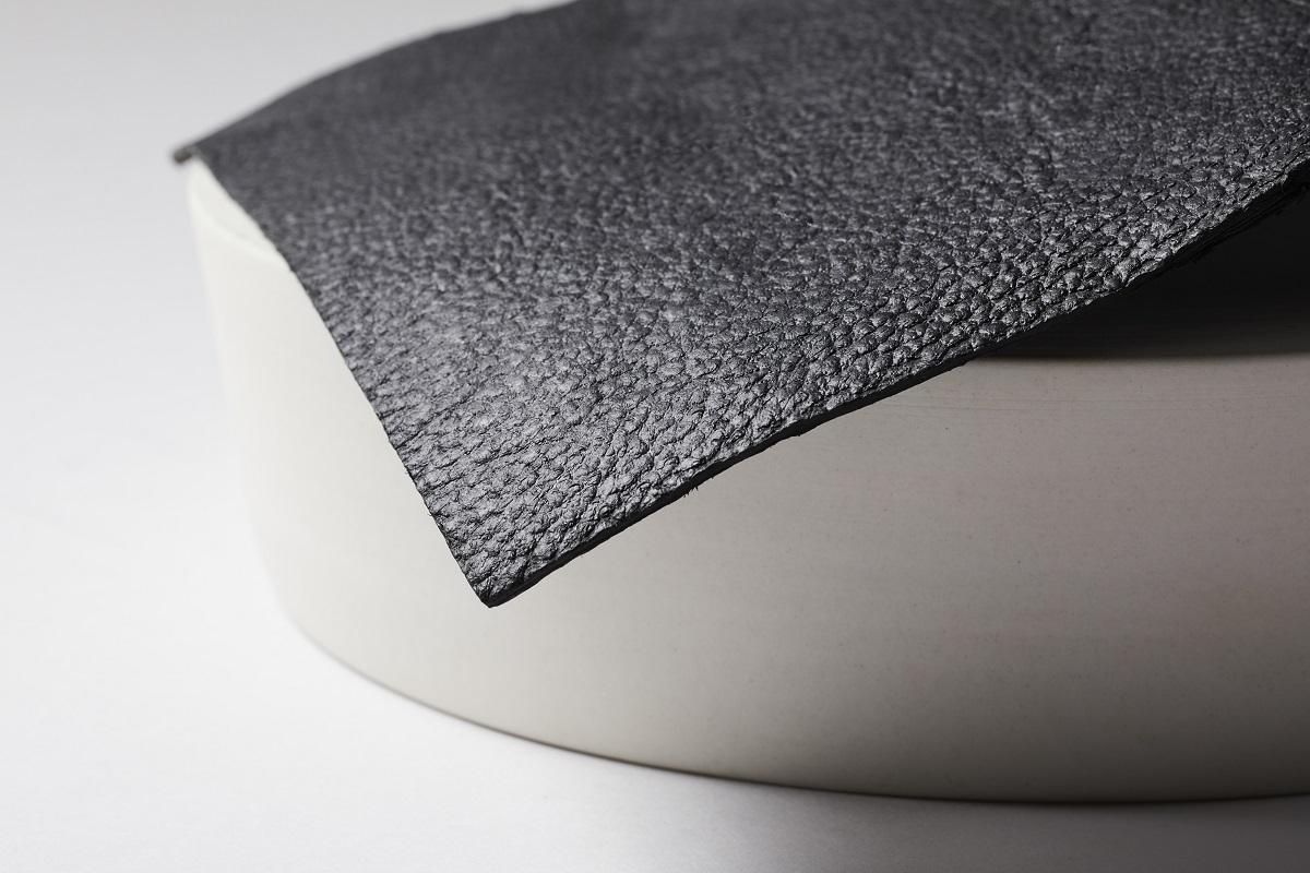 Bolt Threads mushroom leather sustainability