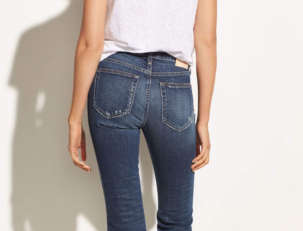 jeans by Trave Denim