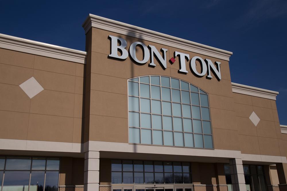 Bon Ton Stores will liquidate its assets.