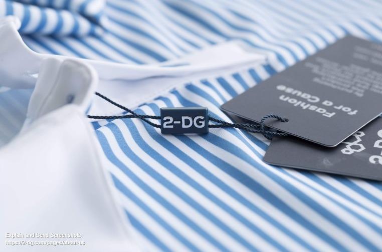 2-DG, circularity