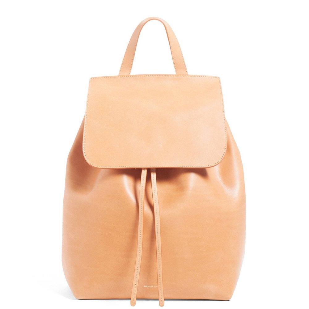 Mansur Gavrielsaffiano backpack
