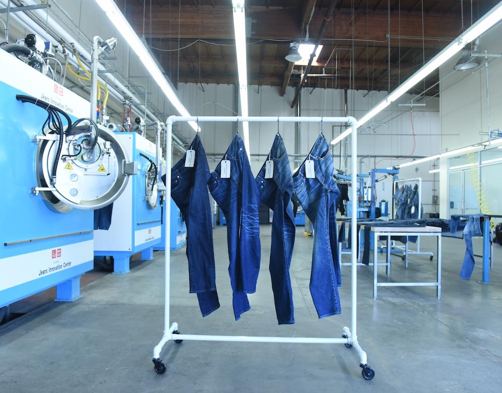 Fast Retailing sustainability methods