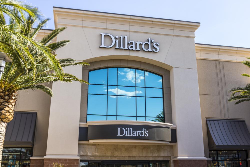 Increased Markdowns Hurt Dillard's Q2 as Losses Widened