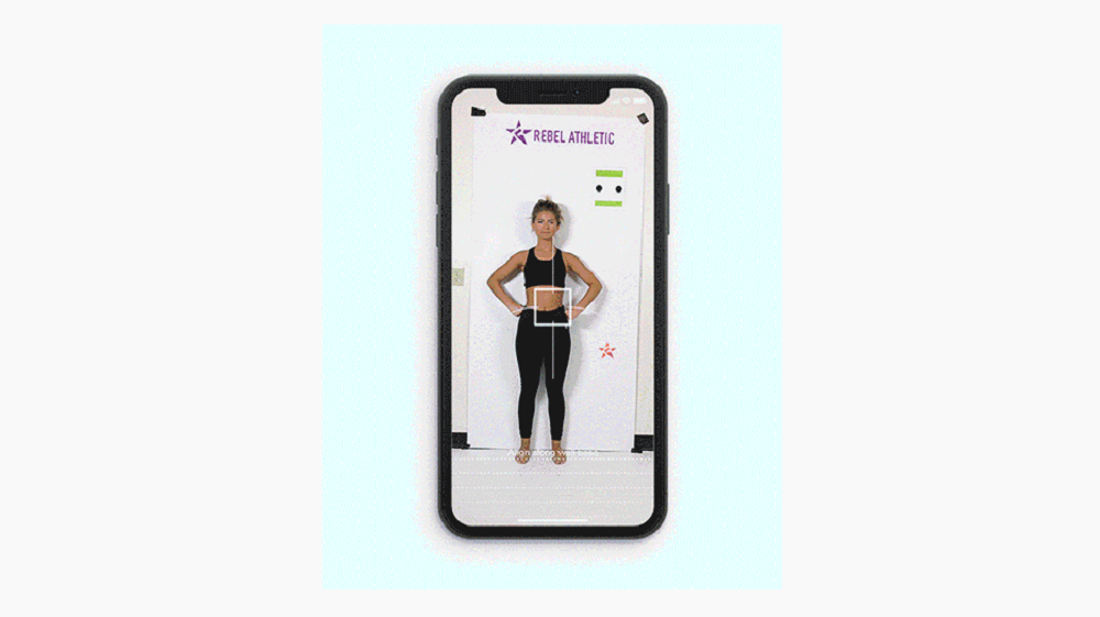 AR Body-Measurement App Aims to Remedy Apparel Fit Issues