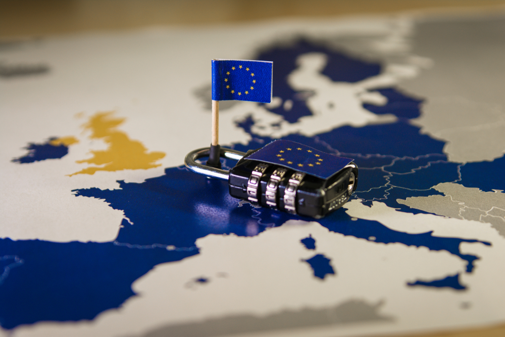 The NRF and its European counterpart released a joint document to help retailers navigate the General Data Protection Regulation.