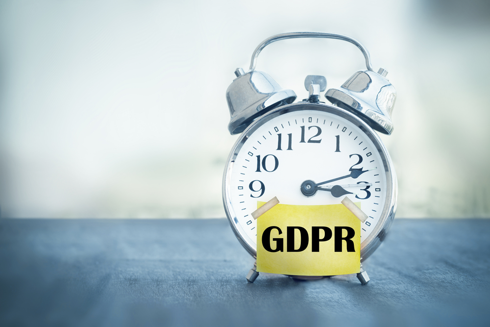 IBM's Institute for Business Value surveyed global companies to gauge data preparedness is the run-up to GDPR enforcement.