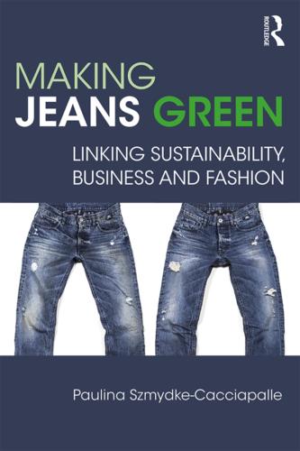 Making Jeans Green, Denim Sustainability