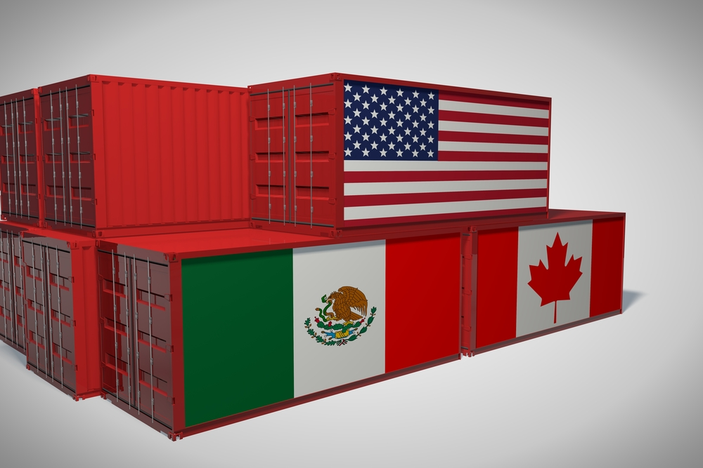 Here's what retailers would face if the U.S. withdraws from NAFTA.