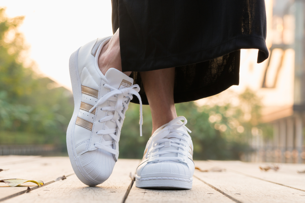 Adidas closes in on top-performing Nike, and comfort- or athletic-focused brands overtake the Top 10 BrandZ list.