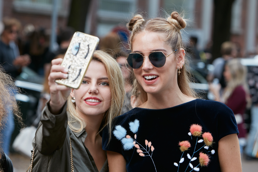 Visual search is poised to overtake text-based search as the Instagram generation finds style inspiration with influencers on social media.