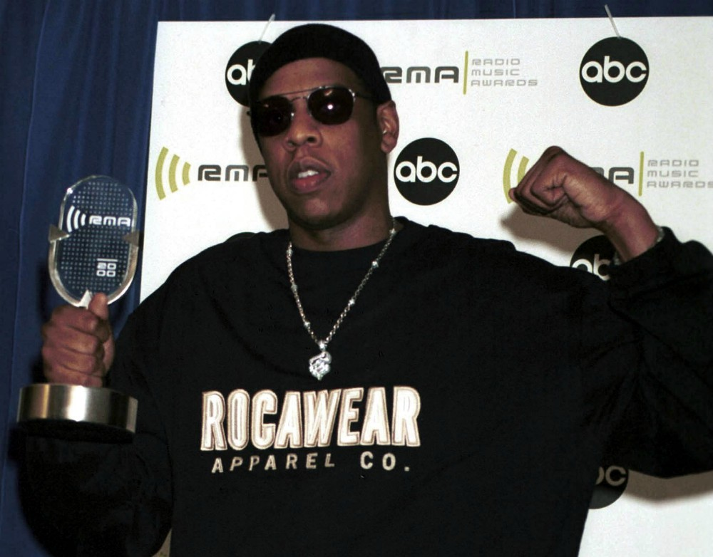 The SEC wants to know more about Jay-Z's sale of Rocawear to Iconix Brand Group.