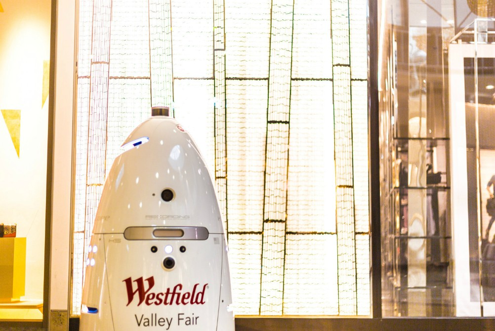 Autonomous mobile robots are finding new niches in last-mile delivery and providing physical security for locations such as the Westfield Valley Fair shopping center in San Jose, Calif.