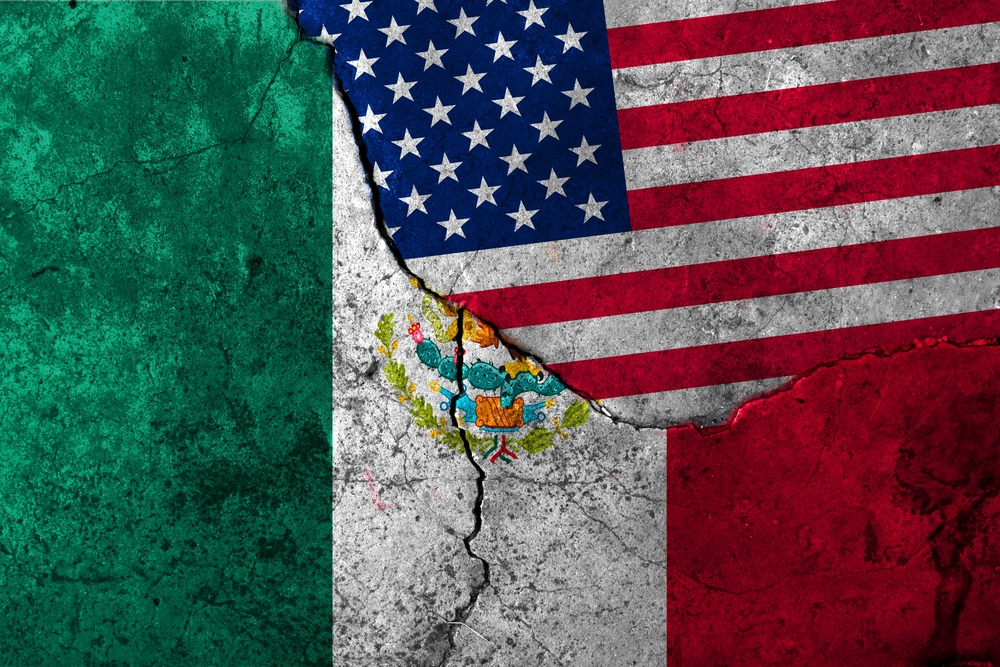 While the U.S. business community deals with the potential fallout of protectionist trade policy, similar sentiments are percolating in Mexico.