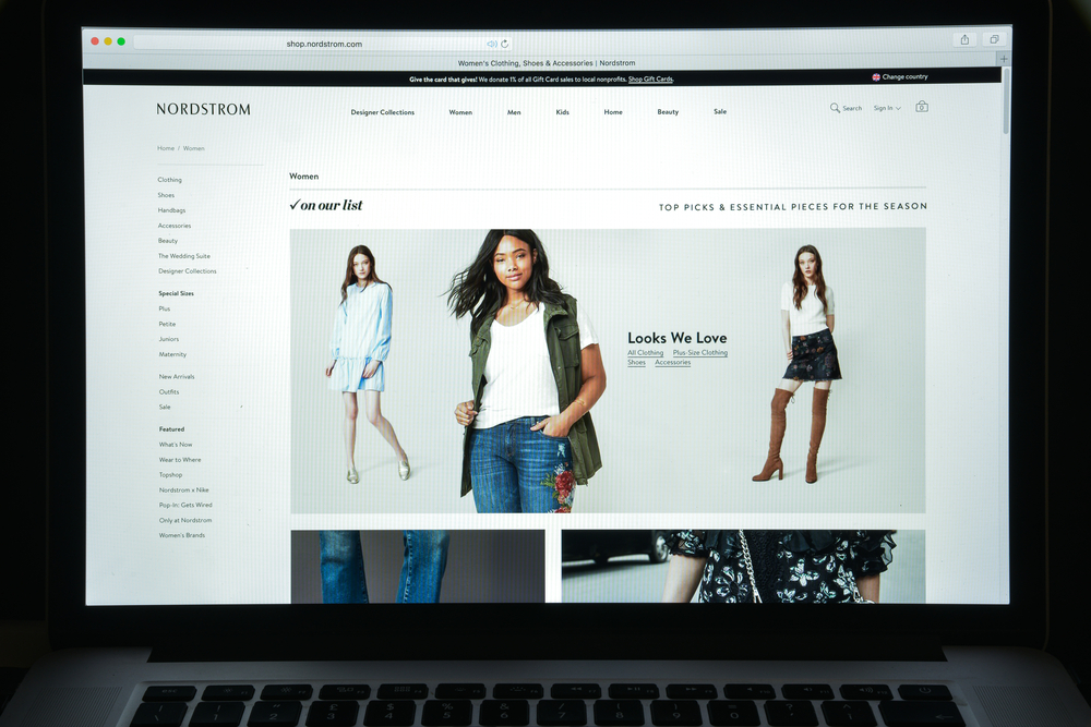 Nordstrom and Bonobos are leading the size-inclusive conversation.