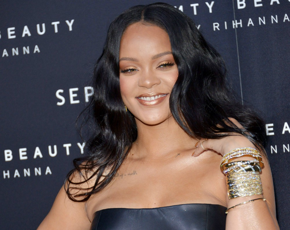 Rihanna's Savage X Fenty lingerie line will be diverse and inclusive, much like Fenty Beauty.