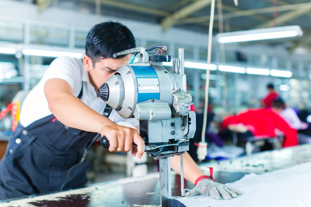 The president of textile industry technology firm Morgan Tecnica said at Texprocess Americas that the best technology and equipment cannot replace having the right process in place.
