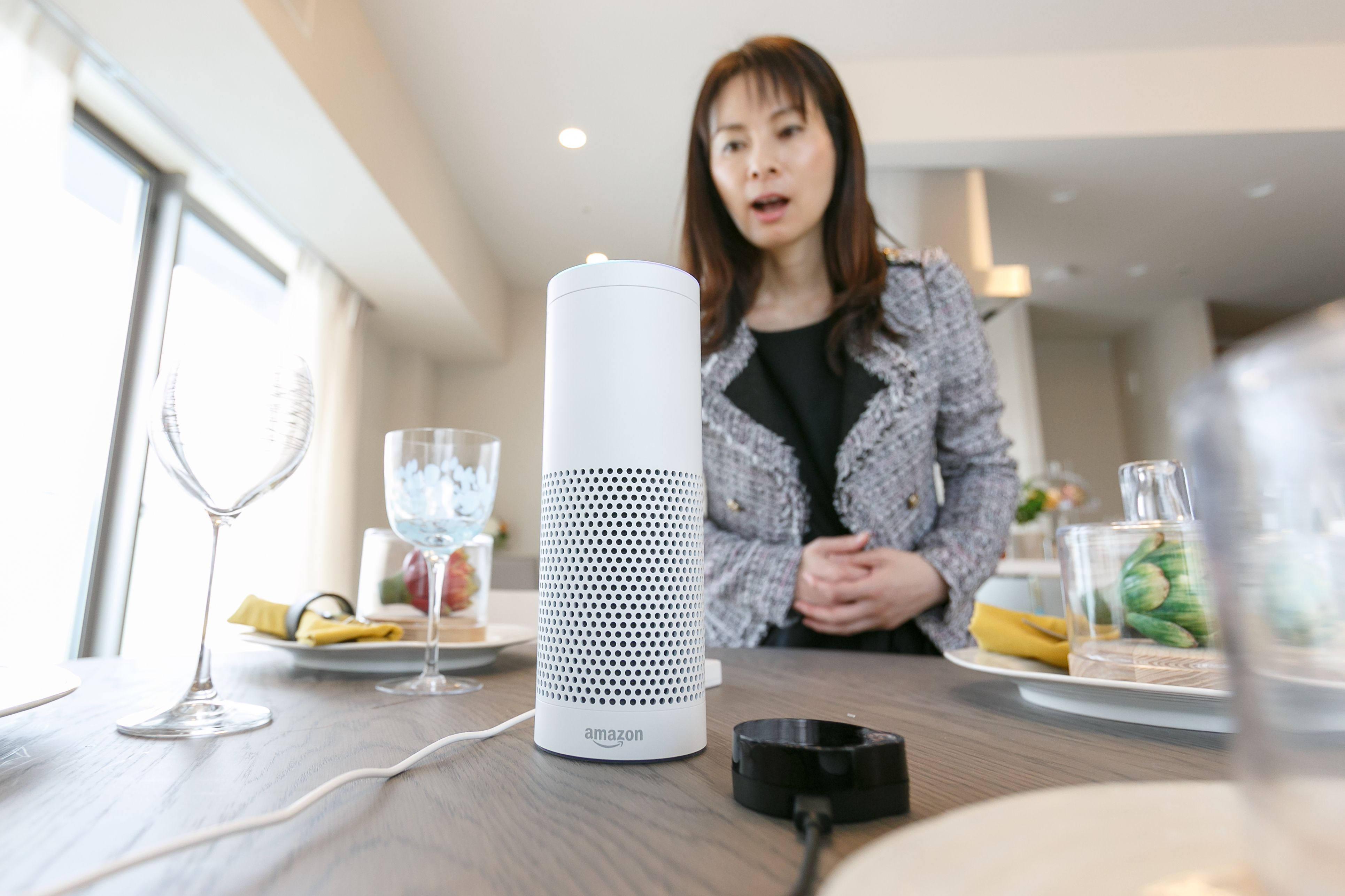 Though consumers mostly use Alexa for mundane daily activities, there's plenty of runway ahead to involve voice in commerce activities.
