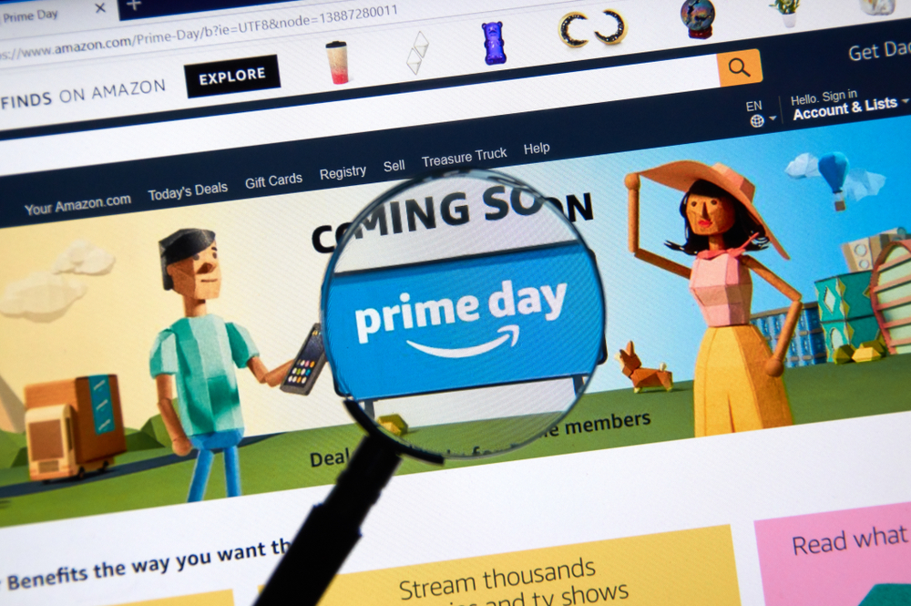 RetailMeNot found that retailers are launching more offers aligned with the Prime Day shopping holiday in hopes of stealing some market share away from Amazon.