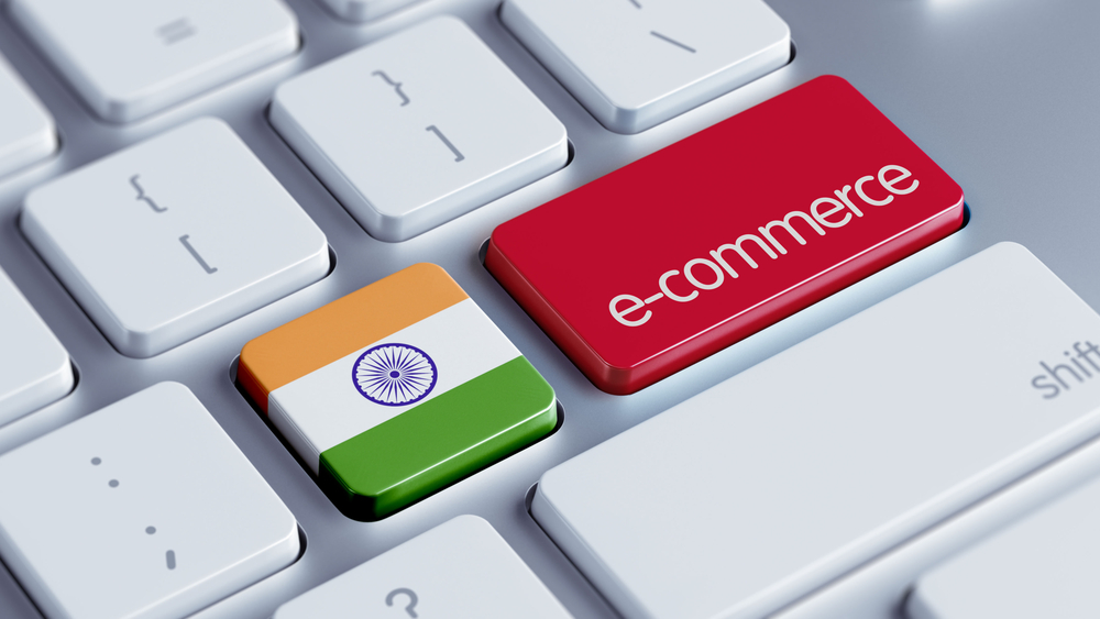 As Indian E-Commerce Explodes, Players Invest in AI, Robotics and Blockchain