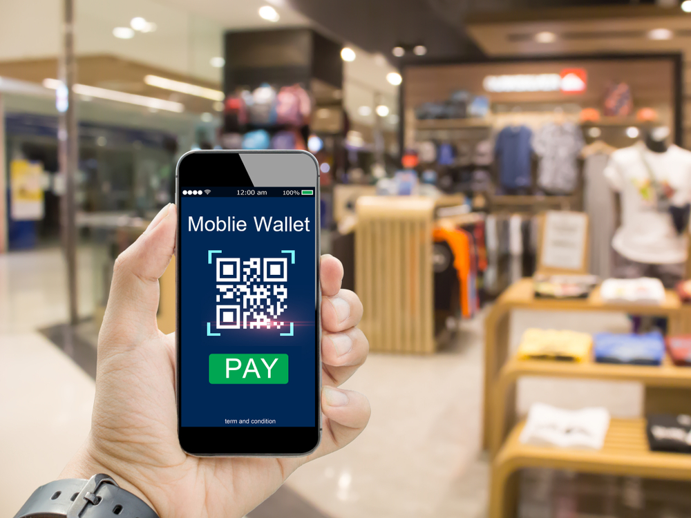 Digital payments are growing and China, via giants like Alipay and WeChat Pay, is leading the charge.