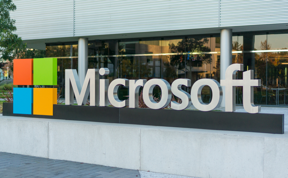 Microsoft is said to be working on automated store checkout technology to rival Amazon Go.