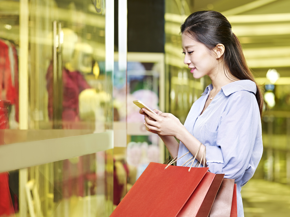 A report from WBR and Blis share how retailers can use digital to drive foot traffic to physical stores.