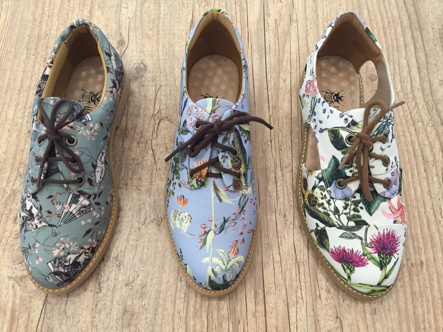 Insecta Shoes Brazil